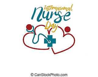 nurses day stock illustrations 678 nurses day clip art images and rh canstockphoto com
