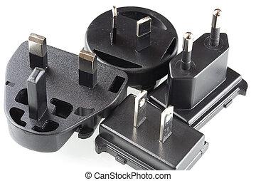 International plug