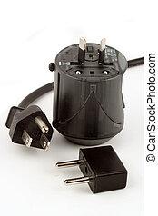 international plugs - international electrical adapter plugs