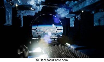 International Space Station - international space station...