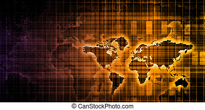 International Studies and Political Economics as Art