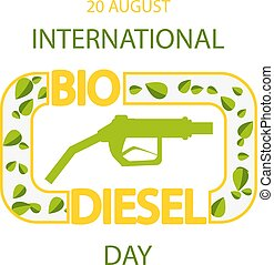 international, tag, biodiesel