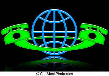 International Telephone Calls - International Phone Calls...