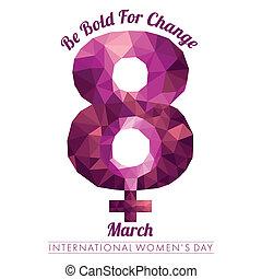 International Womens Day - International Women's Day...