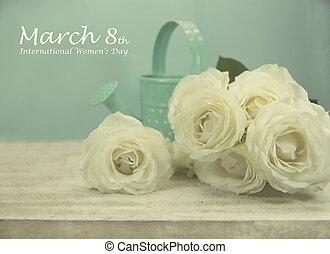International Women's day - March 8th International Women s ...