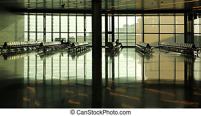 internationaler flughafen, doha