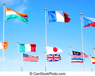 internationales geschäft, 3