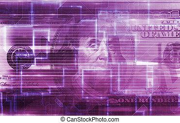 internet bankwezen