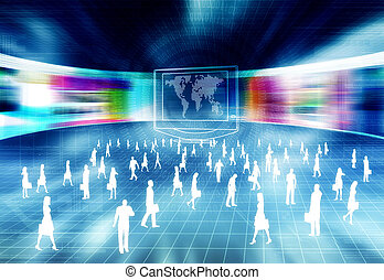 Internet Business World