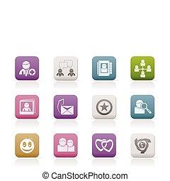 Internet Community, Social Network