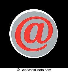 Internet concept - symbol