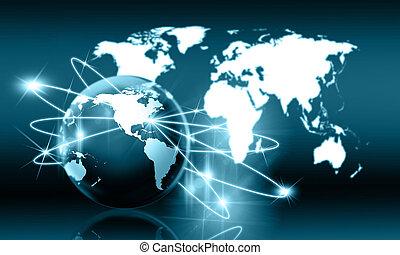 internet, concetto