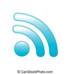 internet connection signal design - wifi signal web,...