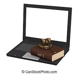 internet, e, legge