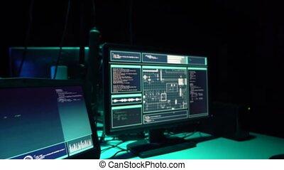 internet, fraude, darknet, data, thiefs, cybergrime,...
