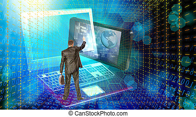 Internet,  it-technology