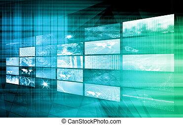 Internet Multimedia