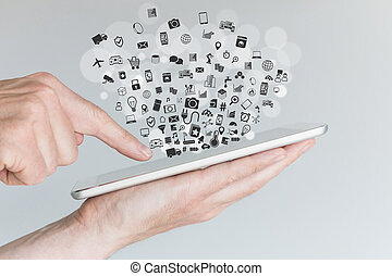 Internet of things (IoT) background - Internet of things (...