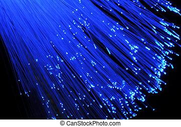 internet or data concept