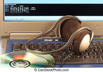 internet, radio