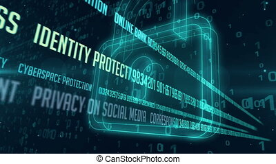 Internet safe gate - Internet communication and cyber...