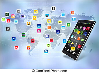 Internet software and  Application