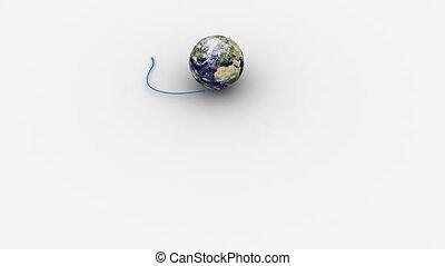 Internet www concept  - Internet www concept