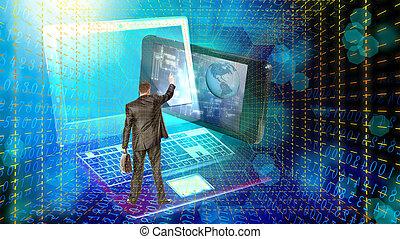 internet.it-technology