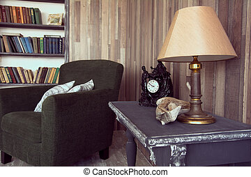 interno,  cabine