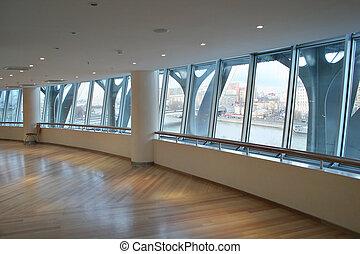 interno, windows
