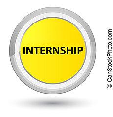 Internship prime yellow round button