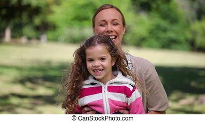 interpretacja, jej, córka, macierz
