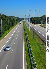 interstate., εθνική οδόs