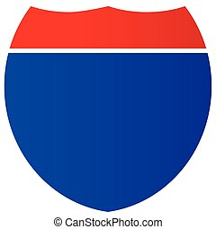 interstate stock illustrations 2087 interstate clip art