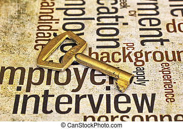 intervista