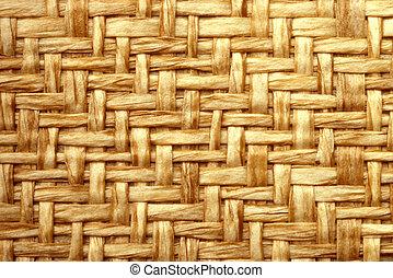 Interwoven matte texture background texture