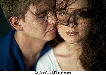 intimität