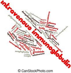 Intravenous immunoglobulin