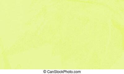 intro, fond, comique, jaune, animé, gradient, livre, style
