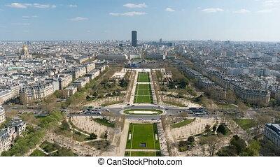 invalides, haut., commandant, de, paris, attractions, hôtel ...
