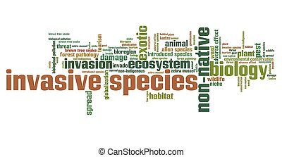 invasive, soort