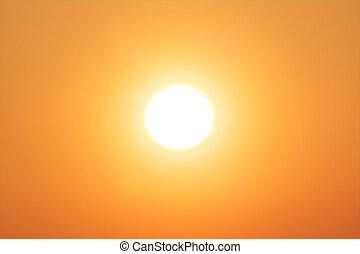 inverno, energia, poderoso, luminoso, fornecer, sol, renovável