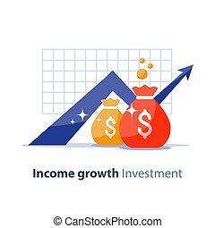 inversión, bolsas, dinero, superannuation, finanzas, dinero...