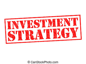 investering strategie