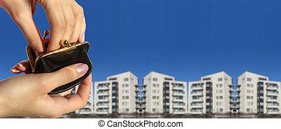 investieren, real estate
