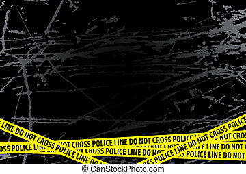investigação, polícia