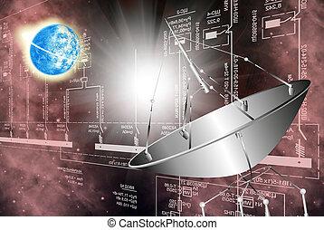 investigación, cosmos.ufo