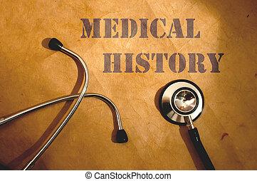 investigación médica