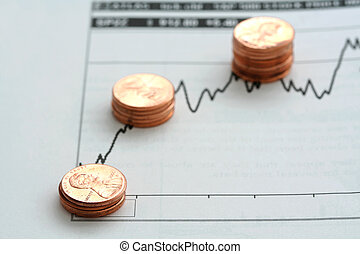 investimento, análise