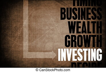 Investing Core Principles as a Concept Abstract